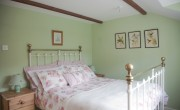 Holiday Cottages - Double Room
