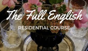 Full English Course 3rd – 10th February 2019